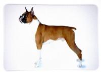 Tapis de souris  « Boxer »