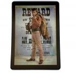 Tapis de souris  « Josh Randall Reward»