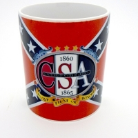Mug « CSA 1860 - 1865 »
