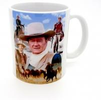 Mug « John Wayne  film »