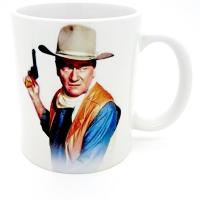 Mug « John Wayne  Revolver »