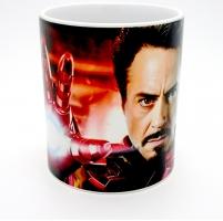 Mug Tony Stark