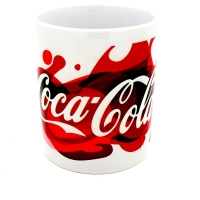 Mug  Coca Cola