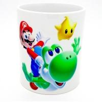 Mug  Mario et compagnie