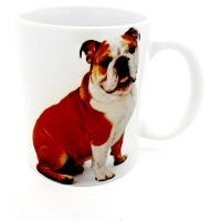 Mug  « Bouledogue Anglais  »