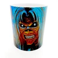 Mug Mascotte Iron Maiden