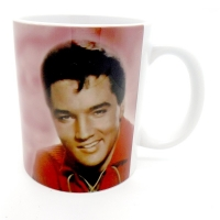 Mug Elvis Presley très jeune