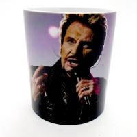 Mug Johnny chante