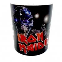 Mug Iron Maiden photo