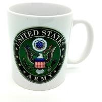 Mug Emblème united states army