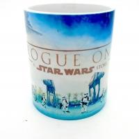 Mug Rogue one fond claire