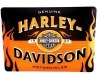 Tapis de souris  Harley Davidson 1903