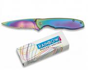 Couteau pliant de poche lame de 7.3 cm