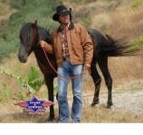 Veste Western Range Rider