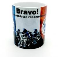 Mug raid police gendarmerie gign