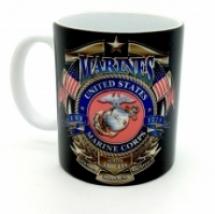 Mug Marines United States