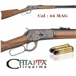 Carabine  Chiappa Cal 44  Mag 10 coups