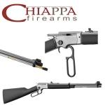 Carabine  Chiappa LA322    Mod. Kodiak Alaskan Take Down 22Lr