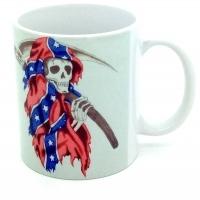 Mug  La mort confédéré
