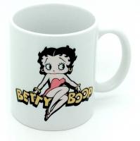 Mug  Betty Boop Pin Up
