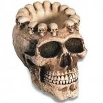 Cendrier crâne