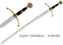 Epée des Croisades