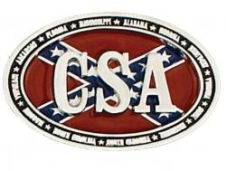 Boucle de Ceinture CSA