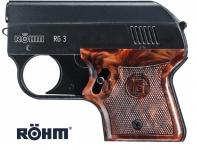 Pistolet RG3  ROHM