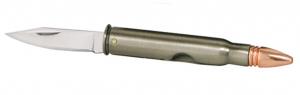 Couteau Pliant de poche  balle 30-06