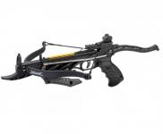 Pistolet  Arbalète ALLIGATOR  Black