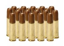 Douilles ASG pouir revolver  Dan Wesson à BB cal 4.5