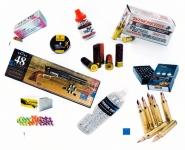 09 - Munitions