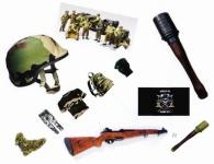 12 - Militaria