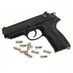 Pistolet à blanc  Mod. P4  Bronze (Réplique) Bruni