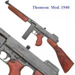THOMSON – Mod 1940 - M1