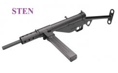 STEN - MK II