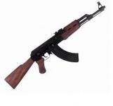 AK 47  Crosse Bois * KALASHNIKOV