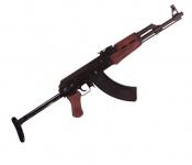 AK 47 crosse pliable *KALASHNIKOV