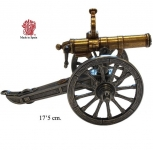 Canon GATLING miniature Mod.1883