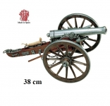 Canon Guerre Civil USA Mod.1861