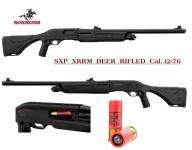 Fusil à pompe Winchester SXP  XTRM  DEER RIFLED  Cal 12/76