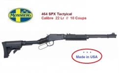 Carabine 22 Lr / 464 SPX  Tactical