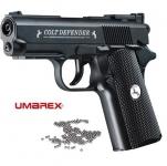 Pistolet à billes acier COLT  DEFENDER Fullmétal