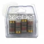 Mini  CARABLANC x5  Cal. 12/50  SAPL