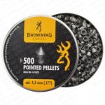 PLOMB  BROWNING Pointu 4.5 mm