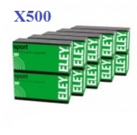 Cartouches 22LR ELEY  SPORT X 500