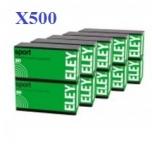Cartouches 22LR ELEY  SPORT X 500