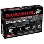 Cartouche Chevrotine Winchester Double-XX Cal.12