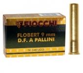 Cartouche 9 mm Flobert SHOTS