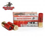 Balles  SLUG  Winchester  Cal 12/70